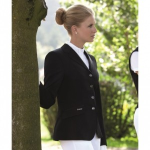 Pikeur Romina Show Jacket Equestrian World For Horse And